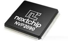 Новые технологии Pinetron: DSP-процессор Nextchip 2090