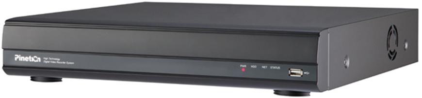 Новые SLOC видеорегистраторы PNR-HD4008S