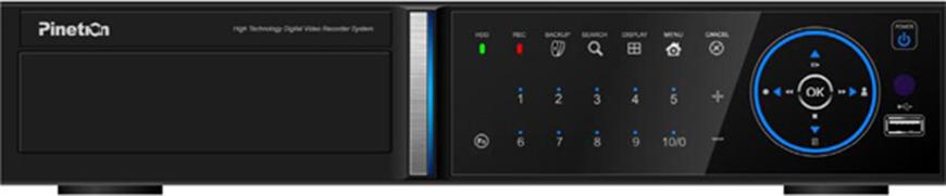 Новые видеорегистраторы серии PDR-X5000 Plus